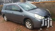 Nissan Wingroad 2006 Gray | Cars for sale in Central Region, Kampala