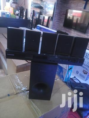 Mini Samsung Home Theater System