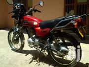 Honda Bike (Quick Deal) | Motorcycles & Scooters for sale in Western Region, Bushenyi