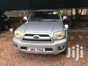 Toyota Surf 2006 Silver | Cars for sale in Central Region, Kampala