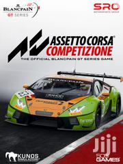 Assetto Corsa Competizione For PC | Video Games for sale in Central Region, Kampala