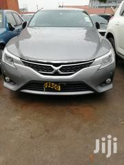 Toyota Mark X 2013 Gray | Cars for sale in Central Region, Kampala