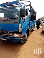 Mitsubishi Rigid Truck 1992 In Very Good Condition For Sale | Trucks & Trailers for sale in Central Region, Kampala