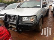 Nissan Hardbody 2005 Silver | Cars for sale in Central Region, Kampala