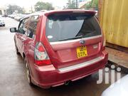 Subaru Forester 2005 2.0 XT Turbo Red | Cars for sale in Central Region, Kampala