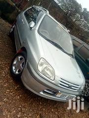 Toyota Raum 2000 Silver | Cars for sale in Central Region, Kampala