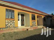 Marvelous Self Contained Double House With Ward Ropes in Kirinya | Houses & Apartments For Rent for sale in Central Region, Kampala