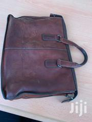 Vintage Leather Bag | Watches for sale in Central Region, Kampala