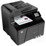 HP Laserjet Pro 200 Color MFP M276nw Printer On Sale | Printers & Scanners for sale in Central Region, Kampala