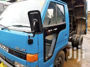 Isuzu ELF Truck 1989 Blue | Trucks & Trailers for sale in Central Region, Kampala