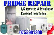 Fridge Repair Services | Repair Services for sale in Central Region, Kampala