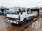 New Mitsubishi Canter 1992 White | Trucks & Trailers for sale in Central Region, Kampala