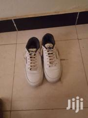 White Sneakers Blackstar | Shoes for sale in Central Region, Kampala