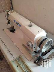 Zoje Industrial Straight Stitch Sewing Machine | Manufacturing Equipment for sale in Central Region, Kampala