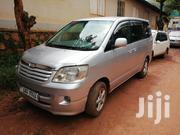 New Toyota Noah 2002 Silver | Cars for sale in Central Region, Kampala