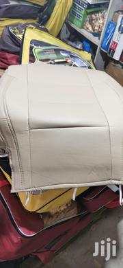 Beige Car Seat Covers | Vehicle Parts & Accessories for sale in Central Region, Kampala