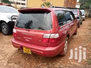 Subaru Forester 1998 Red | Cars for sale in Central Region, Kampala