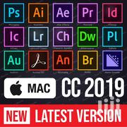Adobe CC 2019 For Mac | Software for sale in Central Region, Kampala