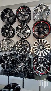 Rims In All Sizes | Vehicle Parts & Accessories for sale in Central Region, Kampala