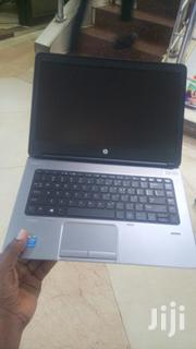 Laptop HP ProBook 640 4GB Intel Core i5 HDD 350GB | Laptops & Computers for sale in Central Region, Kampala