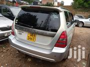 Subaru Forester 2003 Automatic Gold | Cars for sale in Central Region, Kampala