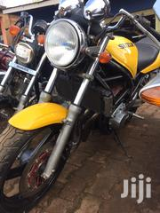 Suzuki GSX 2007 Yellow | Motorcycles & Scooters for sale in Central Region, Kampala