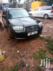 Subaru Forester 2006 Black | Cars for sale in Central Region, Kampala