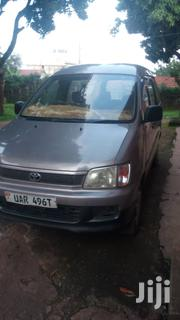 Toyota Noah 1999 Gray   Cars for sale in Central Region, Mukono