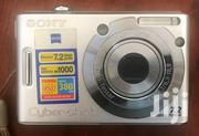 Sony Cybershot Camera DSC-W35 | Photo & Video Cameras for sale in Central Region, Kampala