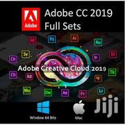 Adobe CC 2019 For Mac/Win | Software for sale in Central Region, Kampala