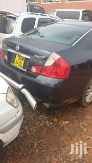 Nissan Fuga 2007 Blue | Cars for sale in Central Region, Kampala