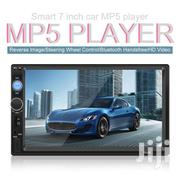 New Hd Car Player With Bluetooth | Vehicle Parts & Accessories for sale in Central Region, Kampala