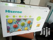 Hisense Smart Flat Screen Digital TV 32 Inches | TV & DVD Equipment for sale in Central Region, Kampala