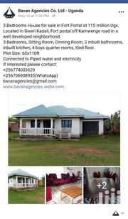 House for Sale in Gweri Kagadi Fortpotral Road at 115m | Land & Plots For Sale for sale in Central Region, Kampala
