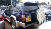 Toyota Surf 1999 Blue | Cars for sale in Central Region, Kampala