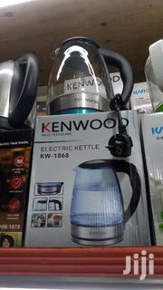 Kenwood Electric Kettle | Kitchen Appliances for sale in Central Region, Kampala
