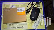 Mouse. Lenovo M20. Wired and Optical | Computer Accessories  for sale in Central Region, Kampala
