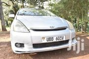 Toyota Wish 2004 Silver | Cars for sale in Central Region, Kampala