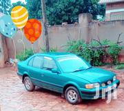 Toyota Corsa 2000 Green | Cars for sale in Central Region, Kampala