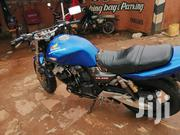 Honda CB 2004 Blue | Motorcycles & Scooters for sale in Central Region, Kampala