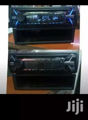 Car Radio Sony Original | Vehicle Parts & Accessories for sale in Central Region, Kampala