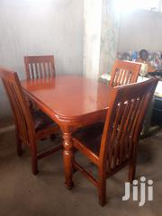 Daining Table 4 Seater | Furniture for sale in Central Region, Kampala
