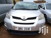 New Toyota IST 2007 Silver | Cars for sale in Central Region, Kampala