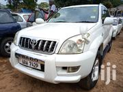 Toyota Land Cruiser Prado 2005 GRANDE White | Cars for sale in Central Region, Kampala