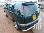 Toyota Raum 2000 Green | Cars for sale in Central Region, Kampala