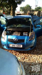 Toyota Vitz 2006 Blue | Cars for sale in Central Region, Kampala