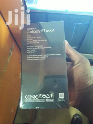 New Samsung Galaxy S7 edge 32 GB Gold