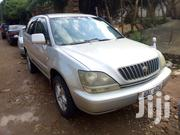 Toyota Harrier 1999 Silver | Cars for sale in Central Region, Kampala