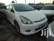 Toyota Wish 2006 White | Cars for sale in Central Region, Kampala