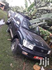 Toyota Land Cruiser 2002 Green | Cars for sale in Central Region, Kampala